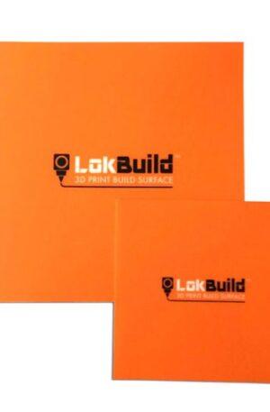 lokbuild hotbed adhesive