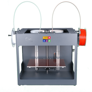craftunique craftbot 3 3d printer