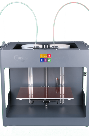 craftunique craftbot xl 3d printer
