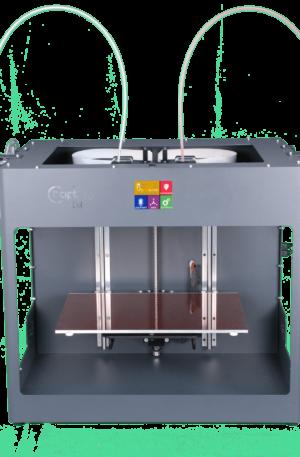 craftunique craftbot 3 3d printer