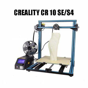 creality cr10 3d printer