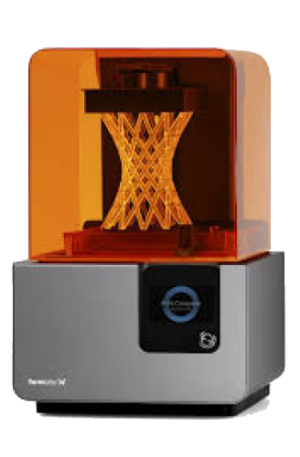 formlabs form 2 sla 3d printer