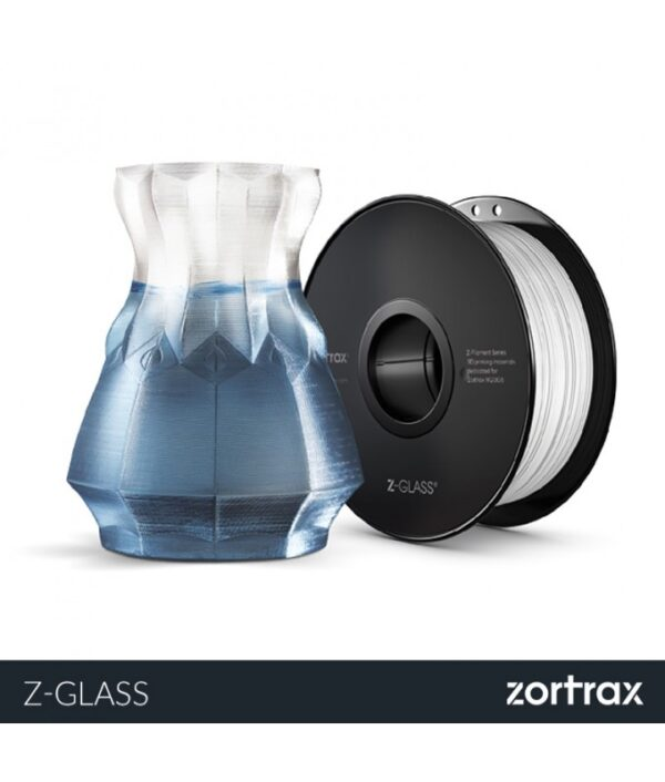 ZORTRAX Z-GLASS
