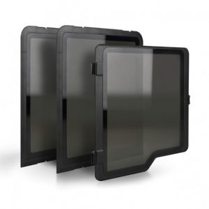 zortrax m 200 side covers