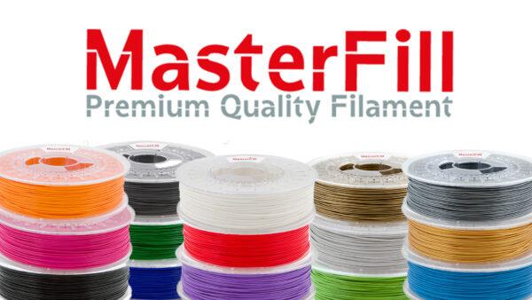 Masterfill PLA Pro