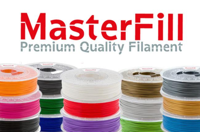Masterfill PLA