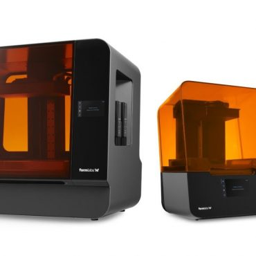 Formlabs Form 3 και Form 3L Ήρθαν!