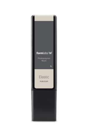FORMLABS ELASTIC RESIN